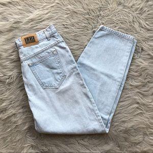Vintage Liz Claiborne Mom Jeans